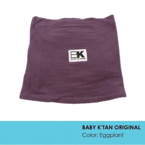 Baby K´tan Bärsjal Skärp med förvaringspåse Lila